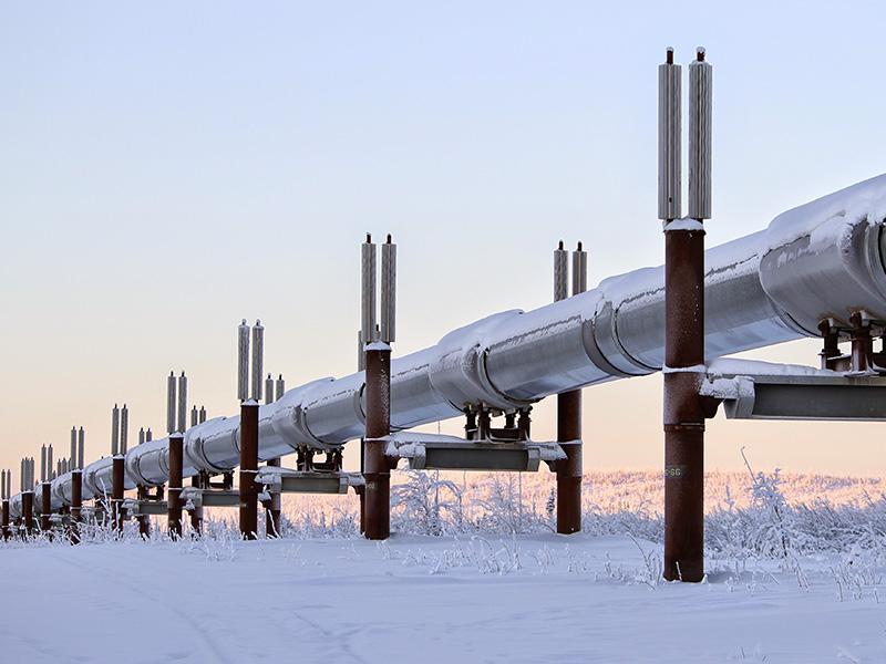 Oil & Gas è uno dei settori in cui opera Dalla Via Lavorazioni Meccaniche