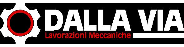 Logo Dalla Via Lavorazioni Meccaniche